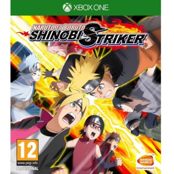 Naruto To Boruto: Shinobi Striker product