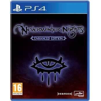 Игра за конзола Neverwinter Nights, за PS4 image