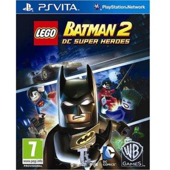 Batman 2: DC Super Heroes  product