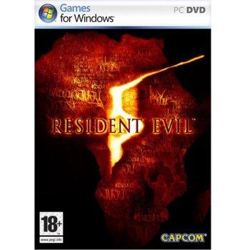 Игра Resident Evil 5, за PC image