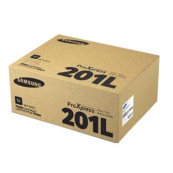 Касета за Samsung MLT-D201L - SU870A - Black - заб.: 20 000k image
