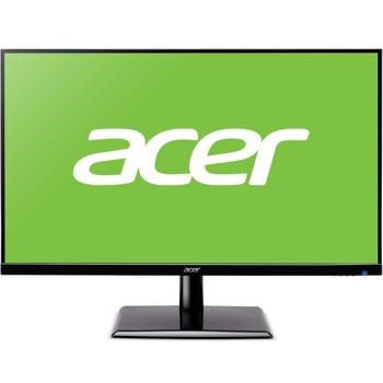 "Монитор Acer EH273bix (UM.HE3EE.012), 27"" (68.58 cm) VA панел, 75Hz, Full HD, 4ms, 100 000 000 : 1, 250 cd/m2, HDMI, VGA image"
