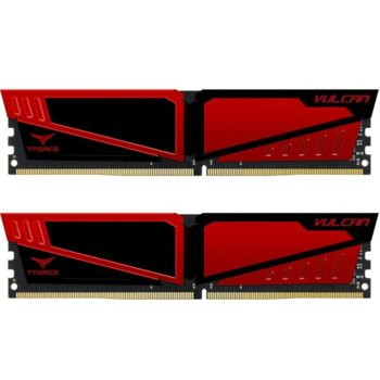 Team Group T-Force Vulcan 16GB (2 x 8GB) RED product