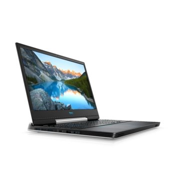 Dell G5 5590 and gift product