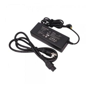 Зарядно за лаптоп Fujitsu 19V 4.22A 80W 5.5x2.5 product