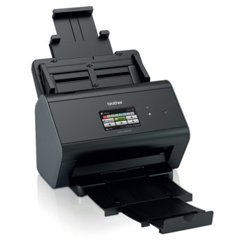 Brother ADS-2800W Document Scanner ADS2800WYJ1 product