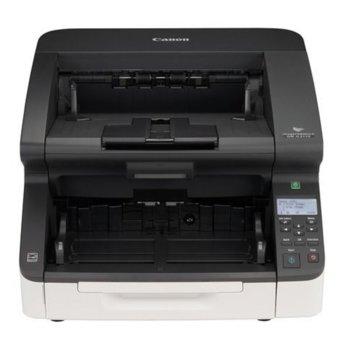 Скенер Canon Document Scanner DR-G2110, 600x600dpi, A3, двустранно сканиране, USB, LAN image
