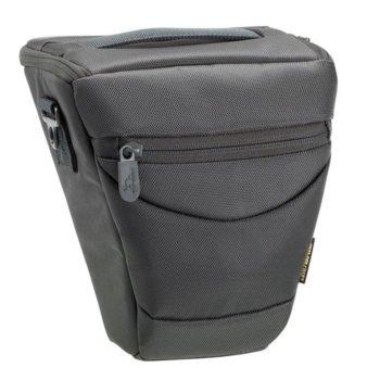 Чанта за фотоапарат Rivacase 7209 за SLR фотоапарати, полиестер, сива image