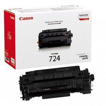 КАСЕТА ЗА CANON LBP 6750/6750DN - P№ CRG-724 - C product