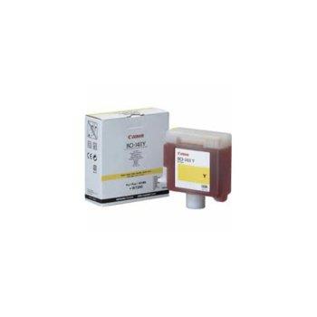 ГЛАВА CANON W7200/W8200/W8400 - Yellow ink tank product