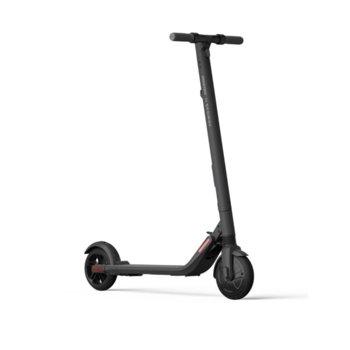 Електрически скутер Segway Ninebot KickScooter ES2, до 25км/ч скорост, до 25 км. пробег, до 100кг, Bluetooth, водоустойчив IP54, черен image