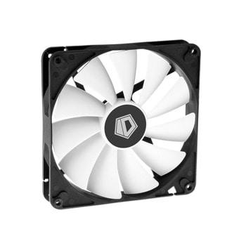 Вентилатор 140mm, ID-Cooling WF-14025, 4-pin, 1600 rpm image