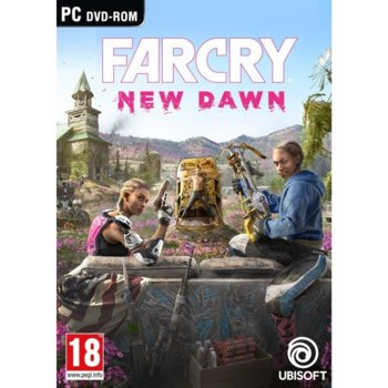 Игра Far Cry New Dawn, за PC image