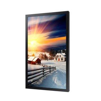 """Публичен дисплей Samsung OH75F, 75"""" (190.5 cm) Full HD, HDMI, USB image"""