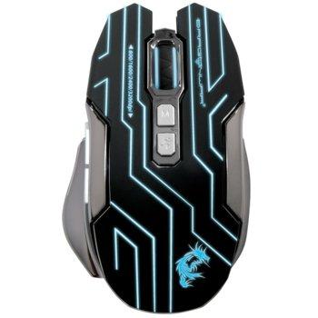 Геймърска мишка, Dragon War, Reload, G12  product