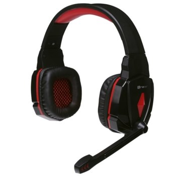 Слушалки Tracer Battle Heroes Raptor (TRASLU44301), микрофон, 30Hz - 16kHz честотен обхват, 2м кабел, гейминг, черни image