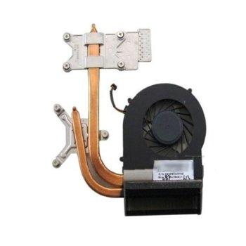 Вентилатор за лаптоп HeatSink HP Envy 17 product