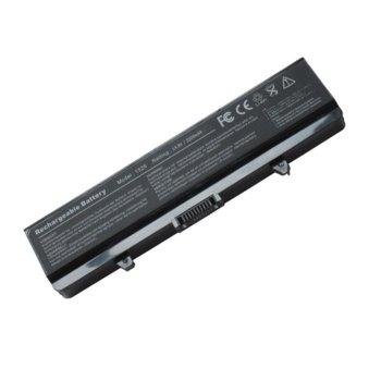 Батерия (заместител) за DELL Inspiron 1525, съвместима с 1526/1545/1546, 9cell, 11.1V, 6600mAh  image