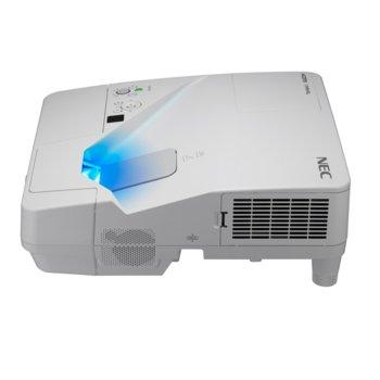 Проектор NEC UM301X product