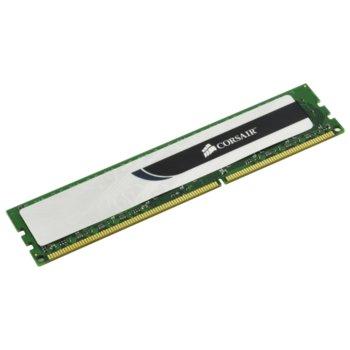 Памет 4GB DDR3 1333MHz Corsair CMV4GX3M1A1333C9 image