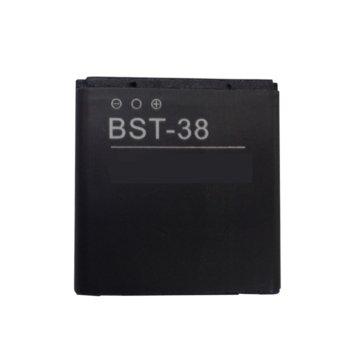 Батерия (заместител) за Sony Ericsson K850 /BST-38, 1100mAh/3.7V image