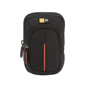 Чанта за фотоапарат, Case Logic DCB-302, черен image