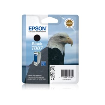 ГЛАВА ЗА EPSON STYLUS PHOTO 790/870/870LE/875DC product