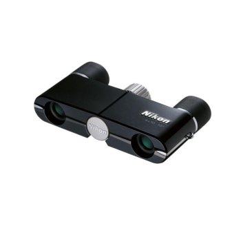 Бинокъл Nikon 4X10 DCF, 4x10 оптично увеличение, черен image