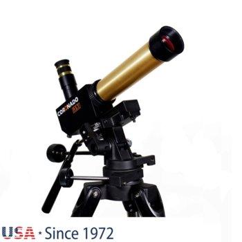 Телескоп Coronado PST, соларен, преносим, 40mm диаметър на лещата, 400mm фокусно разстояние image