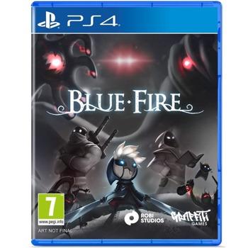 Игра за конзола Blue Fire, за PS4 image