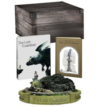 The Last Guardian Collectors Edition product