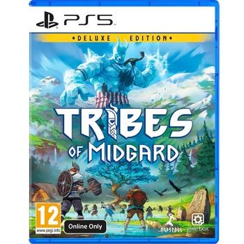 Игра за конзола Tribes Of Midgard - Deluxe Edition, за PS5 image