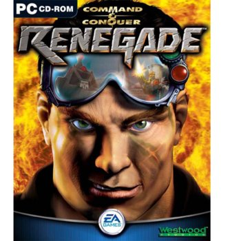 C and C: Renegade product