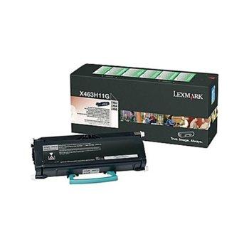Lexmark X463H11G product