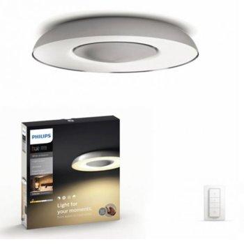 LED таванна лампа Philips Hue 32613/48/P7, 32W, 2400 lm, бяла image