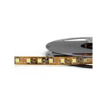 LED лента ORAX LS-5050-60-WW-IP20, 14.4W/m, DC 12V, 720lm/m, 5m image