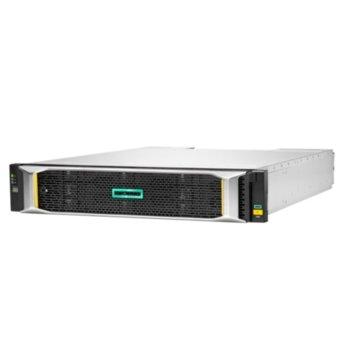 HPE MSA 2060 16Gb FC LFF Storage R0Q73A product