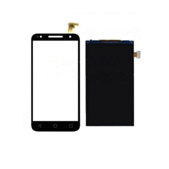 LCD with touch for Alcatel U5 4G 5044 Black product