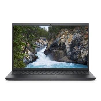 "Лаптоп Dell Vostro 3510 (N8066VN3510EMEA01_2201_UBU), четириядрен Tiger Lake Intel Core i5-1135G7 2.4/4.2 GHz, 15.6"" (39.62 cm) Full HD WVA Anti-Glare Display, (HDMI), 8GB DDR4, 512GB SSD, 2x USB 3.2 Gen 1, Linux image"