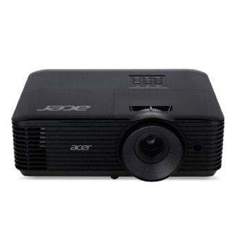 Проектор Acer X1228H, DLP, XGA (1024x768), 20 000:1, 4500lm, HDMI, VGA, USB  image