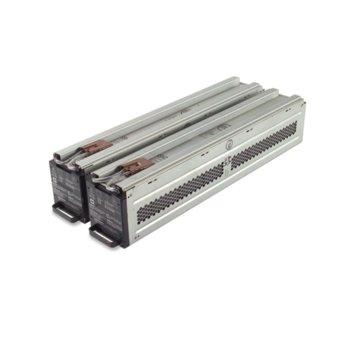 APC Replacement Battery Cartridge, 960VA image
