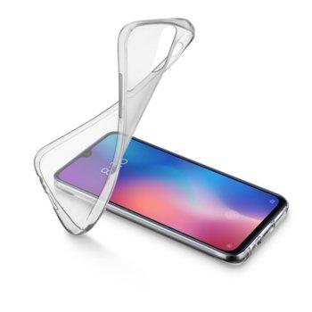 Прозрачен калъф Soft за Xiaomi Mi 9 SE product