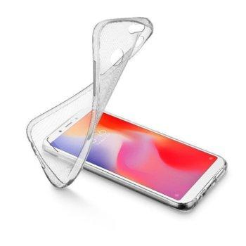 Прозрачен калъф Soft за Xiaomi Remi 6 product