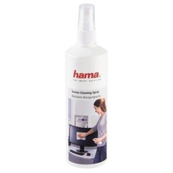 Почистващ спрей HAMA за TFT/LCD/PDA, 250 мл product