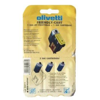 ГЛАВА ЗА OLIVETTI JP 50/70/90 - P№ 82077F product