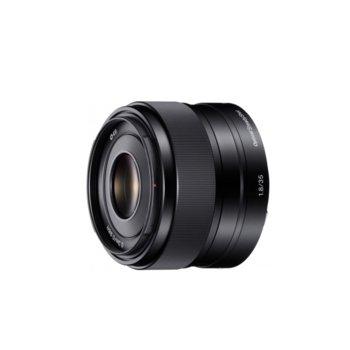 Обектив Sony SEL-35F18, 35mm F18 lens image