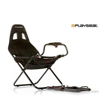Геймърски стол Playseat Challenge, черен image