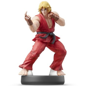 Nintendo Amiibo - Ken No.69 [Super Smash] product