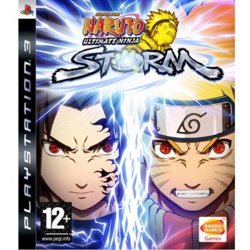 Naruto Ultimate Ninja Storm product