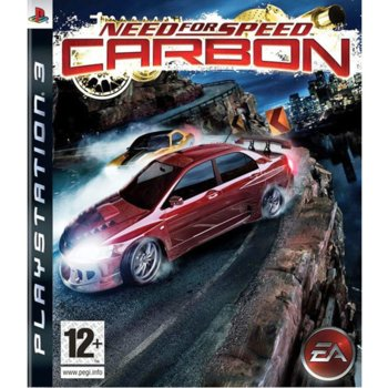 Need for Speed Carbon product